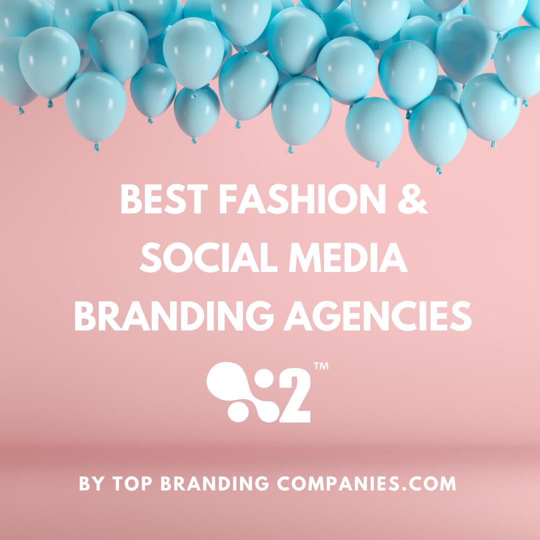 X2 is Certified as Best Fashion and Social Media Branding Agency