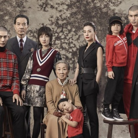 Why Burberry's Chinese New Year campaign doesn't quite hit the spot